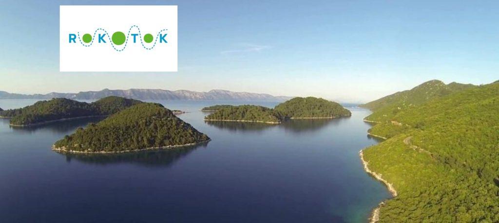 5. etapa, 11.7. četvrtak: Mljet-Korčula
