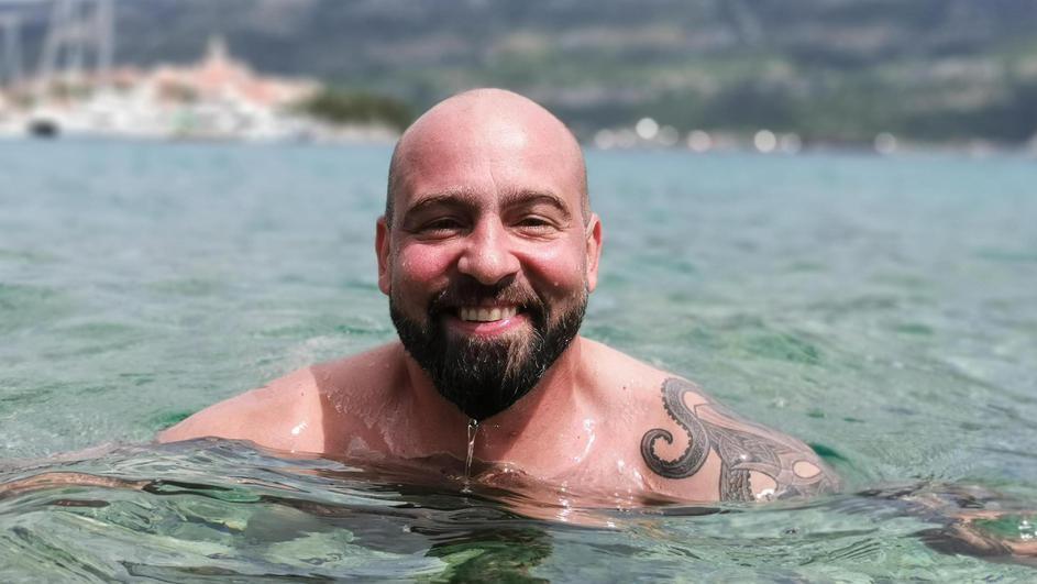 Veliki ćelavac uživo iz Dubrovnika (NovaTV)