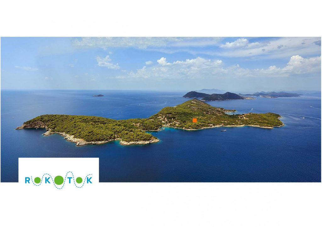 1. etapa, subota, 6.7: Dubrovnik-Koločep