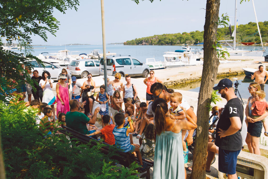 RokOtok 2021: Predstavljeni rezultati ovogodišnje najljepše ljetne avanture #RokOtok